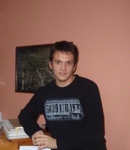 Radivoje Nešković
