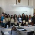 Hemija 7 razred