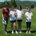 5. razred devojčice