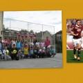 Донације спортских реквизита